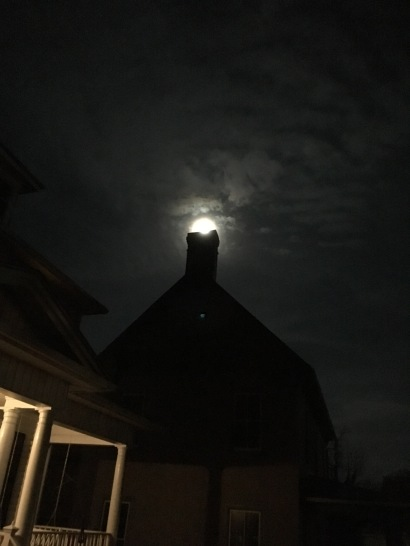 chimneymoon