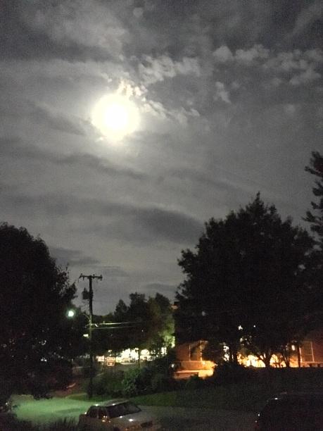 Taken with NightCap Pro